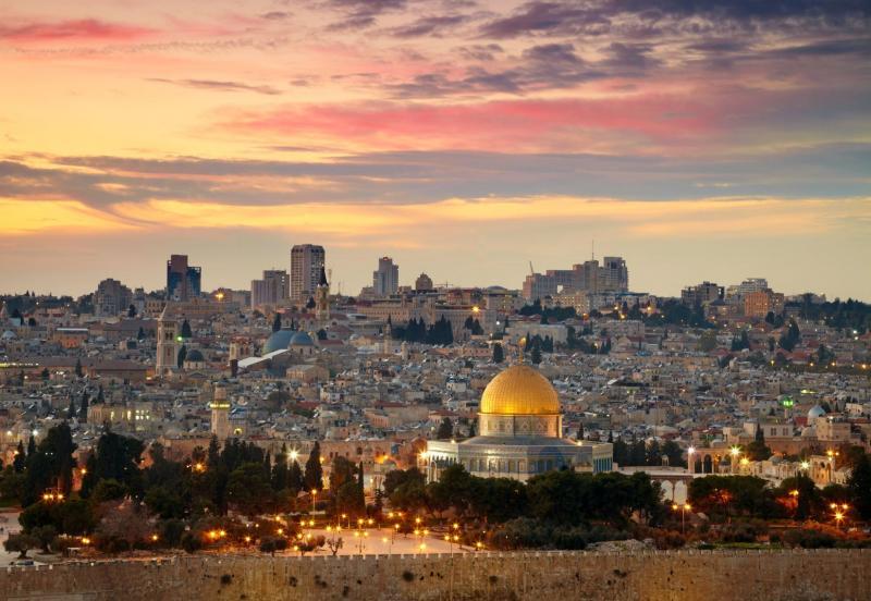 50 שנה לאיחוד ירושלים