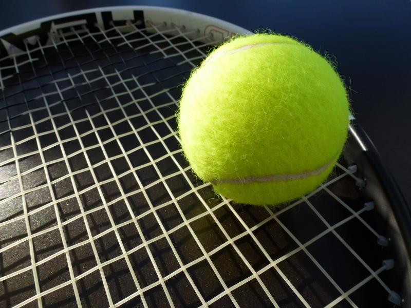 משחקים ספורטיבי - טורניר טניס שולחן