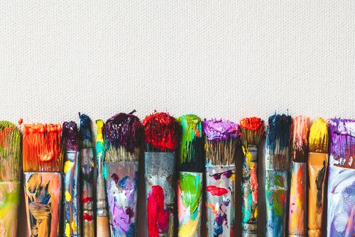 תערוכת ציורים