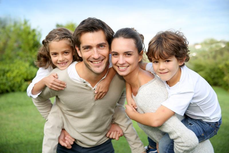 הפנינג משפחות