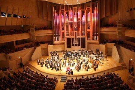 קונצרט לציון יום העליה