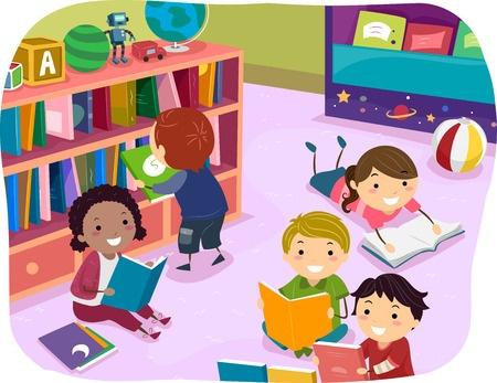 """שעת סיפור בספריה: הגירף שאהב לנצח"""""""