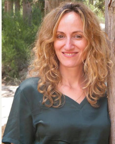 יהודית הרמן - להתחיל מחדש ולהצליח