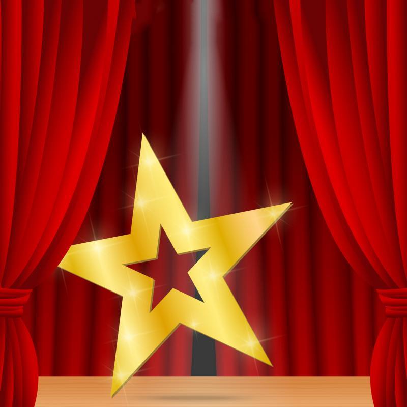 תיאטרון צחוקלה כיפה אדומה