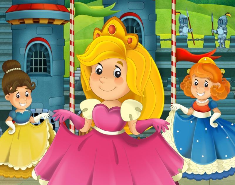 עומר ראובני : ג'ק והנסיכה