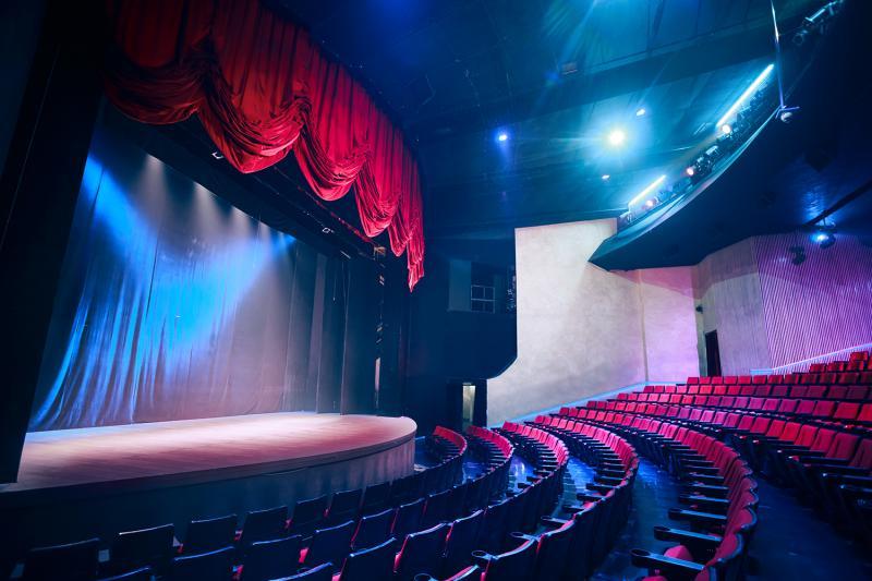 תיאטרון צחוקלה:  טיול בארץ הבלבול