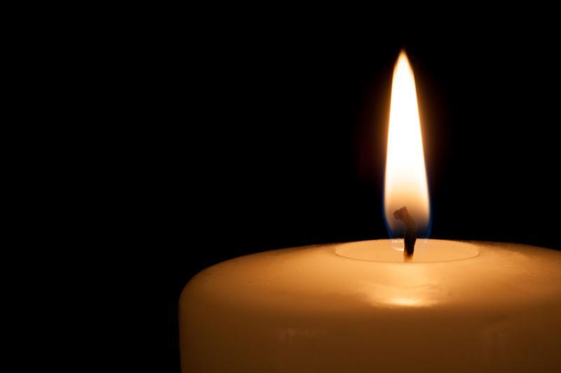 טקס יום הזכרון לשואה ולגבורה