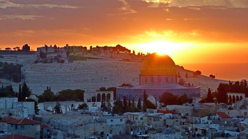 """סיור לירושלים, בלעדי לתושבי בני עי""""ש!"""