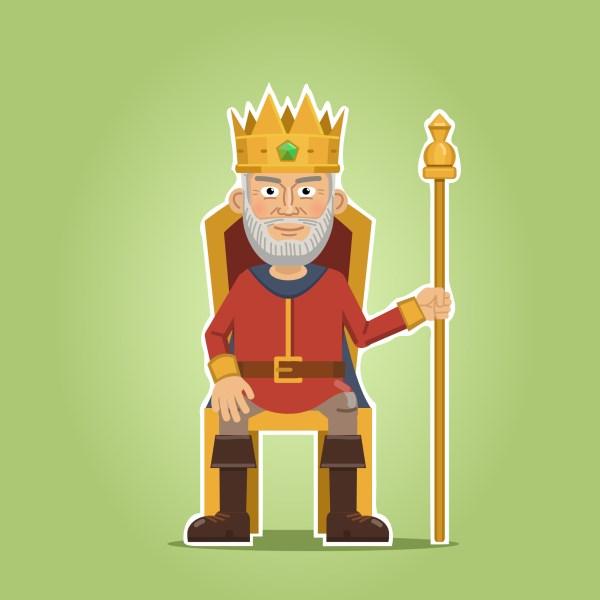 שעת סיפור: הרפתקאות המלך שלמה