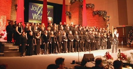 מופע של סולני האופרה הירושלמית (בשפה רוסית)