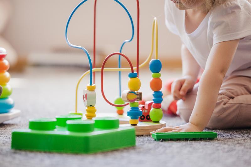 משחקיה לילדים